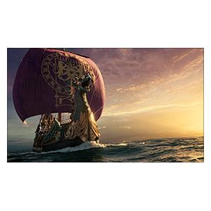 Chronicles of Narnia. Размер: 60 х 35 см
